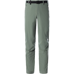 The North Face Speedlight II Pantaloni Uomo, agave green